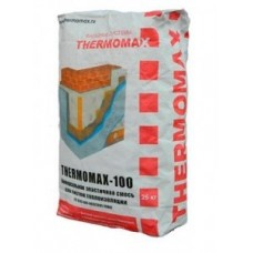 Thermomax 120 смесь штукатурно-армирующая