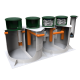 Kolo Ilma, очистные станции, поставка со склада производителя, скидки,